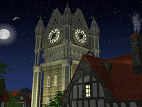 Small screenshot 3 of Tower Clock