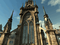 Small screenshot 1 of Tower Clock 3D