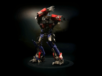 Small screenshot 2 of Transformers: Optimus Prime