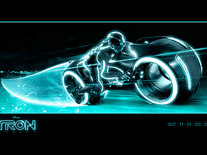 Screenshot of TRON: Legacy