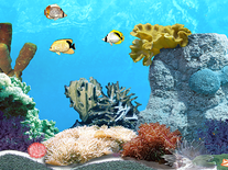 Small screenshot 3 of Tropic Fish