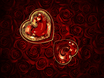 Screenshot of Valentine 3D