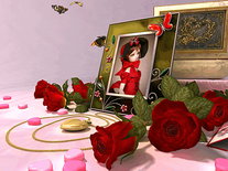 Small screenshot 2 of Valentine Music Box 3D