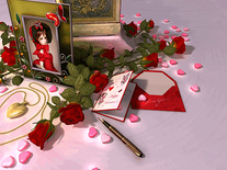 Small screenshot 3 of Valentine Music Box 3D