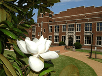 Screenshot of Vanderbilt University