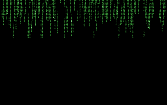 Screenshot Of Another Matrix