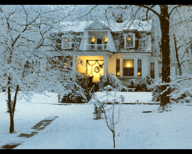 55 Christmas Screensavers for Windows & Mac