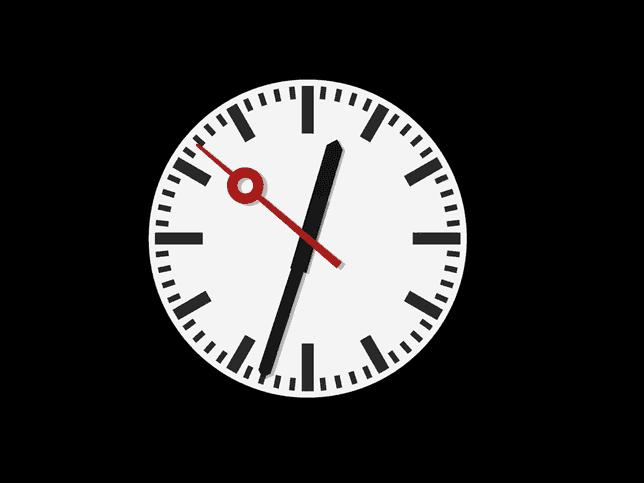 113 Clock Screensavers for Windows & Mac