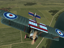 Small screenshot 2 of Vintage Aircraft 3D