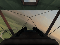 Small screenshot 3 of Vintage Aircraft 3D