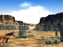 Small screenshot 2 of Wild West