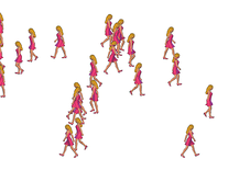 Small screenshot 2 of Women Walk