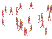 Small screenshot 3 of Women Walk