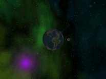 Screenshot of World Saver 3D