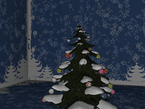 Small screenshot 3 of Xmas Tree