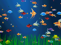 Screenshot of zz Aquarium