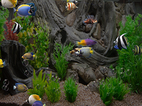 Small screenshot 1 of zz Aquarium 2