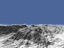 Screenshot of zz Mountain