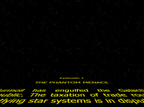 Small screenshot 2 of zz Star Wars