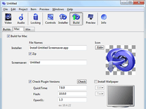 Small screenshot 3 of iScreensaver Designer